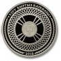 «Кыргыз боз үйү» жез-никель монетасы
